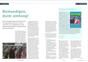 artikel in voetbaltrainer nr 198 dec 2013